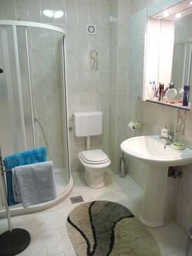 Ванная комната    - A-6934-b