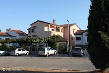 Poreč, Poreč, Property 6937 - Apartments in Croatia.
