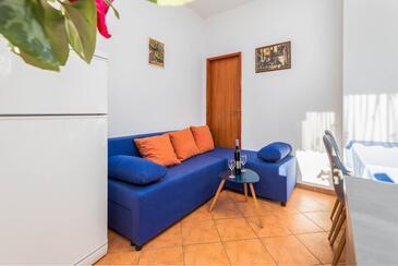 Fažana, Гостиная в размещении типа apartment, WiFi.