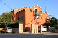 Apartments with a parking space Novigrad - 6964