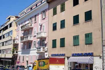 Split, Split, Property 6972 - Apartments with sandy beach.