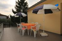 Apartments with a parking space Umag - 6978