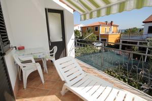 Apartments by the sea Novigrad - 6979