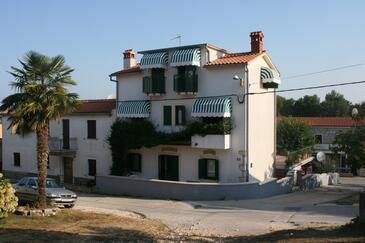 Funtana, Poreč, Obiekt 6988 - Apartamenty przy morzu.