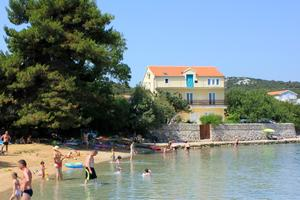 Family friendly seaside apartments Kraj, Pašman - 699