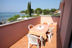 Apartments by the sea Zambratija, Umag - 6997