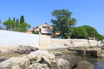 Zambratija, Umag, Property 6997 - Apartments by the sea.