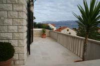 Apartments with a parking space Postira (Brač) - 700
