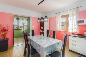 Apartmanok parkolóhellyel Porec - 7012