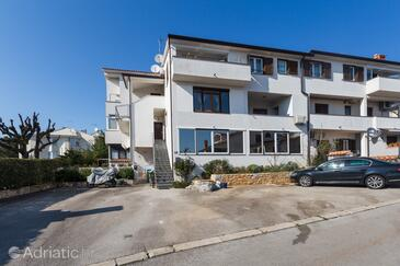 Poreč, Poreč, Property 7012 - Apartments with pebble beach.