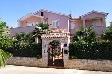 Poreč, Poreč, Property 7014 - Apartments in Croatia.