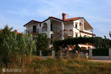 Finida, Umag, Szálláshely 7019 - Apartmanok Horvátországban.