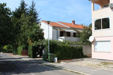 Poreč, Poreč, Obiekt 7023 - Apartamenty ze żwirową plażą.