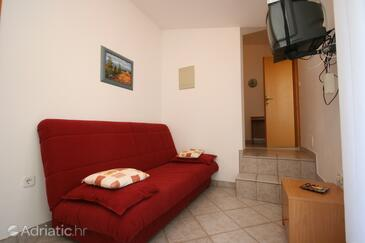 Valica, Living room in the apartment, WIFI.