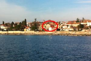 Apartments by the sea Zambratija, Umag - 7030