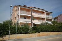 Apartmány s parkovištěm Novigrad - 7049
