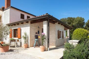 Novigrad, Novigrad, Propiedad 7053 - Apartamentos y Habitaciones in Croatia.