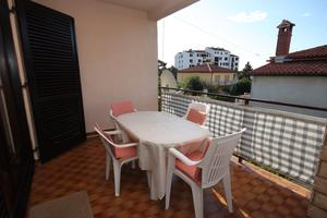 Appartements avec parking Umag - 7057