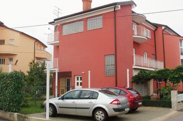 Umag, Umag, Property 7058 - Apartments in Croatia.
