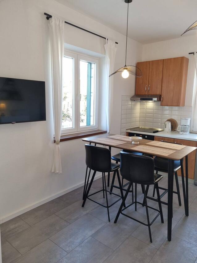 Ferienwohnung im Ort Postira (Bra?), Kapazitä Ferienwohnung  kroatische Inseln