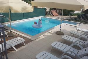 Holiday house with a swimming pool Rakotule (Central Istria - Središnja Istra) - 7071