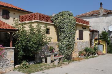 Rakotule, Središnja Istra, Объект 7071 - Дом для отдыха в Хорватии.