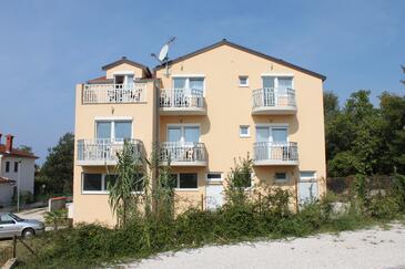 Funtana, Poreč, Obiekt 7076 - Apartamenty w Chorwacji.