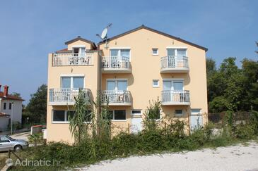 Funtana, Poreč, Property 7076 - Apartments in Croatia.