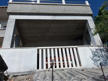 Povlja, Brač, Property 708 - Apartments by the sea.