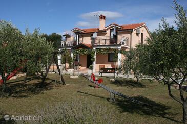 Vrsar, Poreč, Property 7083 - Apartments in Croatia.