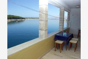 Apartments by the sea Povlja, Brač - 710