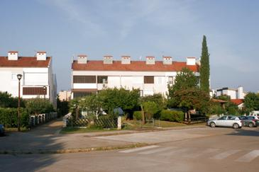 Mareda, Novigrad, Property 7100 - Apartments in Croatia.