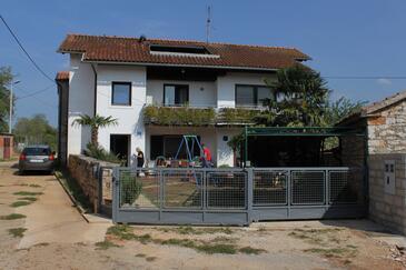Dolinci, Umag, Hébergement 7111 - Appartement en Croatie.