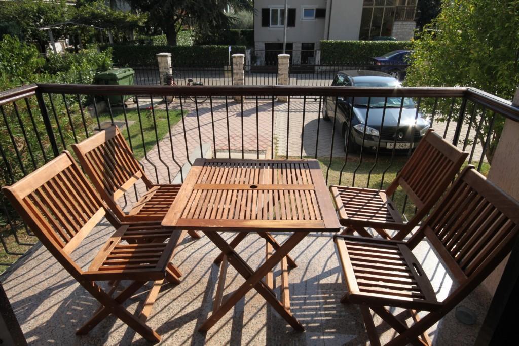 Ferienwohnung im Ort Umag (Umag), Kapazität 4+0 (2141629), Umag, , Istrien, Kroatien, Bild 7