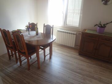 Valica, Столовая в размещении типа apartment, Домашние животные допускаются и WiFi.