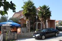 Apartmány s parkovištěm Novigrad - 7135