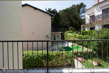 Балкон   вид  - A-7144-a