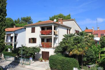 Rovinj, Rovinj, Property 7144 - Apartments with pebble beach.