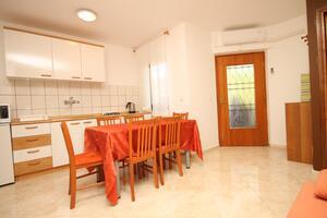 Apartmány s parkovištěm Fažana - 7153