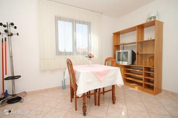 Poreč, Dining room in the apartment, dopusteni kucni ljubimci i WIFI.