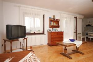Apartmány s parkovištěm Finida (Umag) - 7160