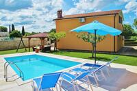 Family friendly house with a swimming pool Sveti Petar u Šumi (Središnja Istra) - 7177