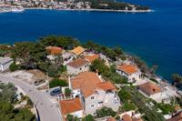 Apartments by the sea Puntinak (Brač) - 718