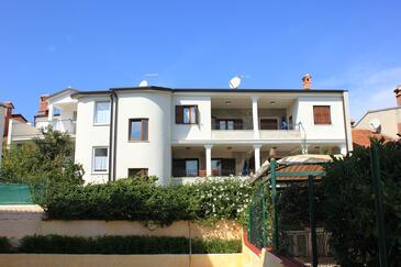 Rovinj, Rovinj, Propiedad 7185 - Apartamentos with pebble beach.