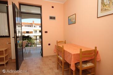 Rovinj, Ebédlő szállásegység típusa apartment, háziállat engedélyezve és WiFi .