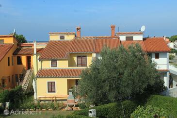 Fažana, Fažana, Alloggio 7206 - Appartamenti affitto con la spiaggia ghiaiosa.
