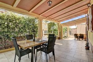 Apartments with a parking space Fažana - 7207