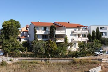 Medulin, Medulin, Objekt 7210 - Ubytování s písčitou pláží.