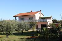 Apartmány s parkovištěm Valbandon (Fažana) - 7215