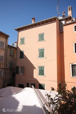 Rovinj, Rovinj, Property 7217 - Apartments by the sea.